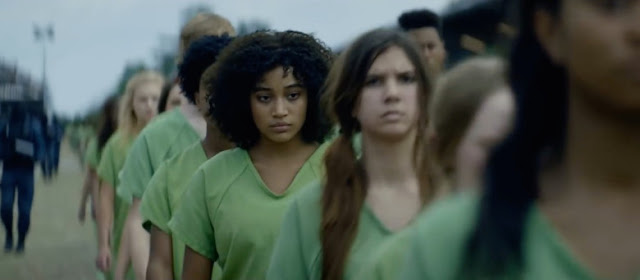 The Darkest Minds: Film Review