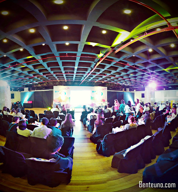 Nuffnang's Blogopolis 4D Annual Conference 2016