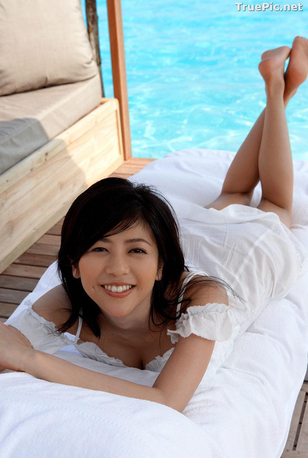 Image Japanese Actress - Miho Shiraishi - Heavens Door Photo Album - TruePic.net - Picture-7