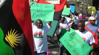 Gowon, Not Ojukwu Caused Civil War - Igbo Group Blows Hot
