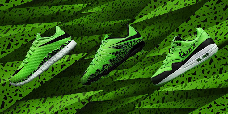 3be0182acc03 Nike Hypervenom 2015-2016 Kids Collection Released - Footy Headlines