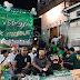 Bonek Granat, Rayakan Anniversary Ke 19 Tahun, Bonek Granat Surabaya Gelar Shalawat