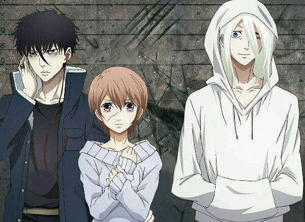أوفا أنمي Devils Line Anytime Anywhere مترجم أونلاين