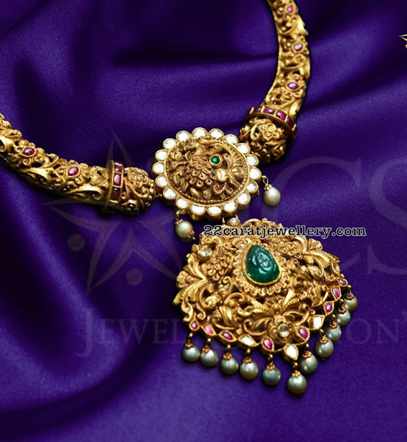 Traditional Jewellery by JCS Jewels