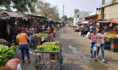 hoyennoticia.com, Mercado viejo de Riohacha, sería convertido en plaza artesanal con enfoque turístico y cultural