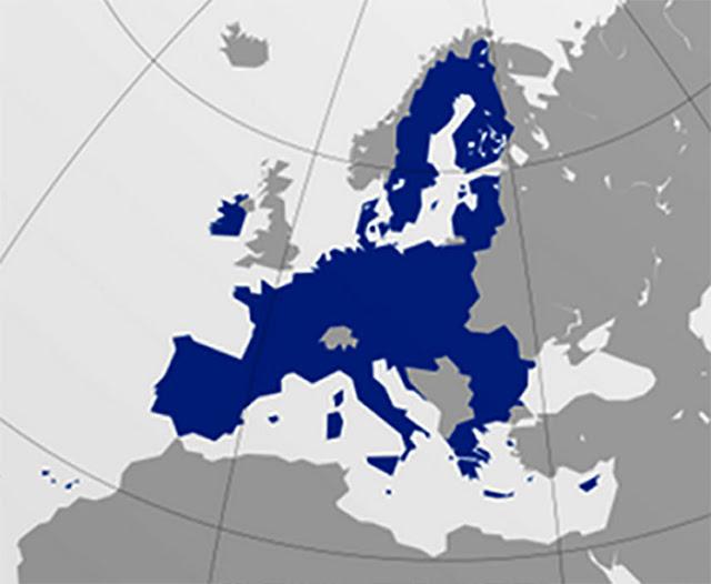 Seis reflexiones sobre el futuro de Europa | Caminos del lógos | Filosofía y actualidad