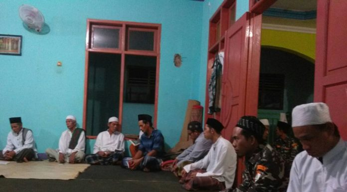 Ansor Gunung Putri akan Launching Web dan Halaqoh Jurnalistik