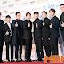 [ENG/PERF/1080p]160217 EXO Wins Big At The 5th Gaon Chart Awards 2016