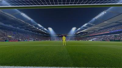 PES 2021 Stadium Stade de la Beaujoire World Cup 1998