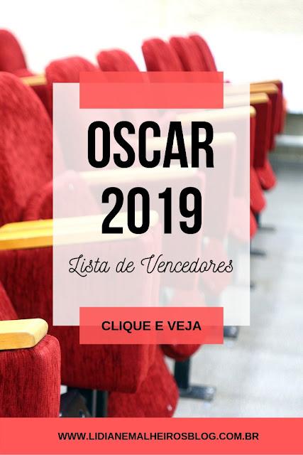 Oscar 2019 - Lista de vencedores