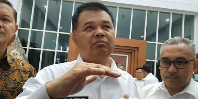 Bupati Bandung Barat Tersandung Korupsi Bansos, Bukti Bahayanya Sebuah Jabatan