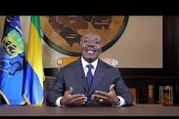 Inilah Pidato Presiden Gabon, Ali Bongo Ondimba Saat Berbicara di Debat Umum PBB ke 75