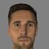 Jorge Miramón Fifa 20 to 16 face