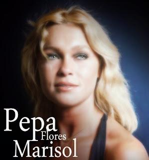 Caso cerrado - Marisol (Pepa Flores) 1985