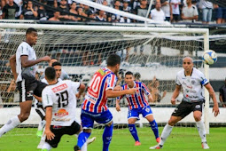 Itabaiana vence o ASA de Arapiraca e se classifica para terceira fase da Série D