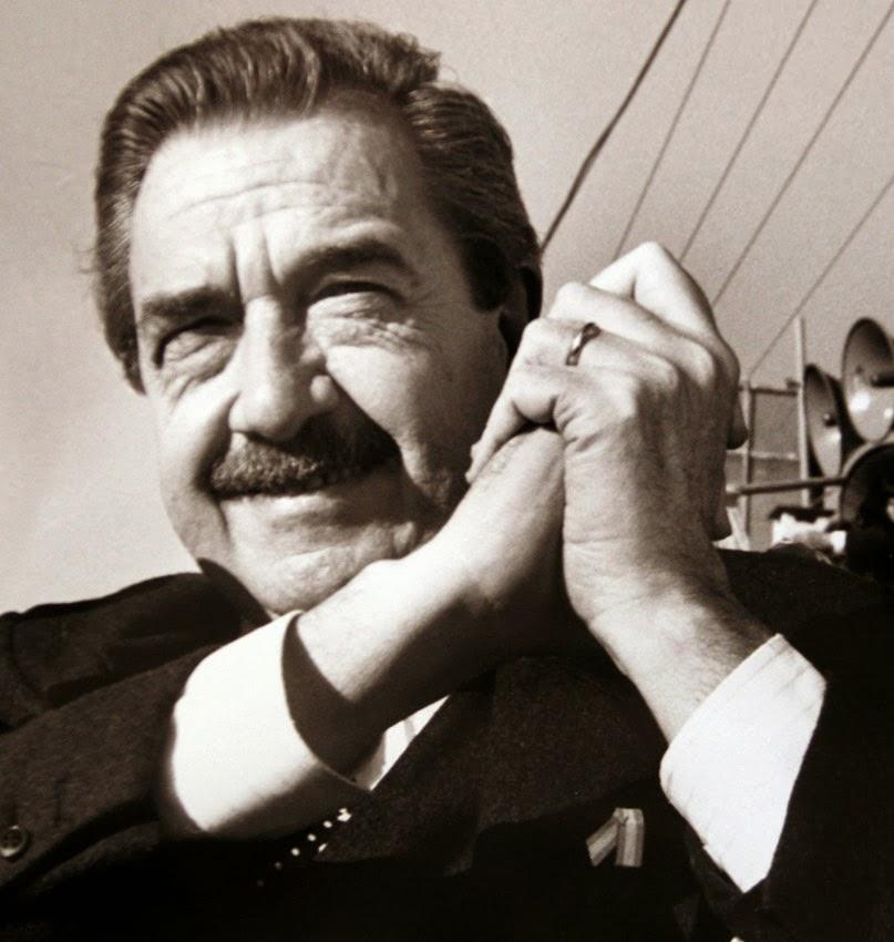 Raúl Alfonsín - Presidentes de la República Argentina - Presidentes Argentinos