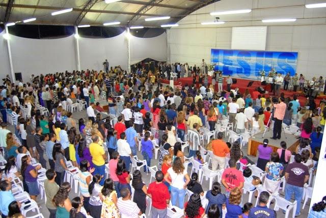 Cristianismo de Fronteira no Brasil