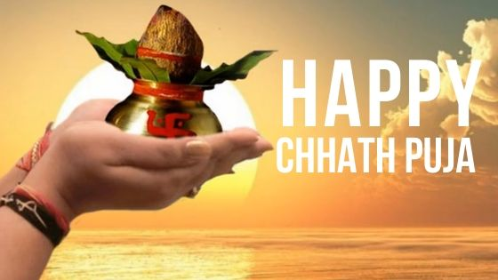 Chhath Puja Wishes Images