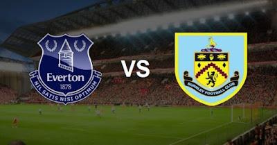 مشاهدة مباراة ايفرتون ضد بيرنلي 13-3-2021 بث مباشر في الدوري الانجليزي