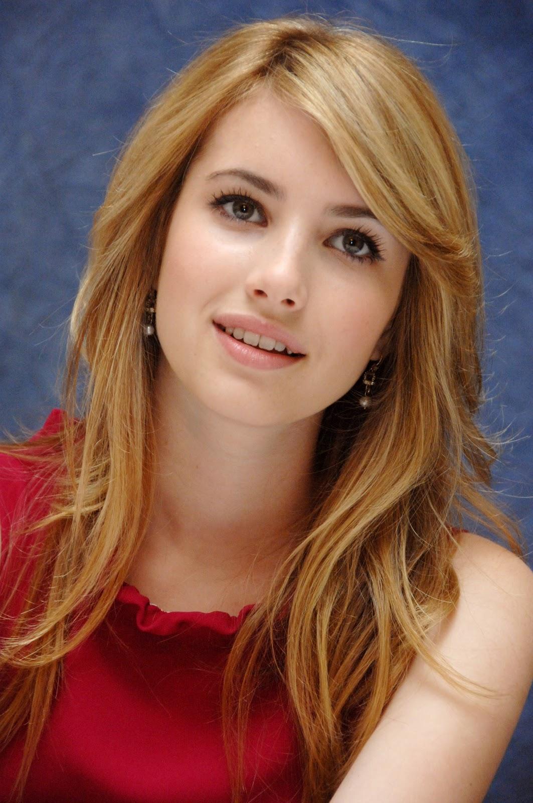 Hollywood Actress Emma Roberts hot Photos | musiqexpro