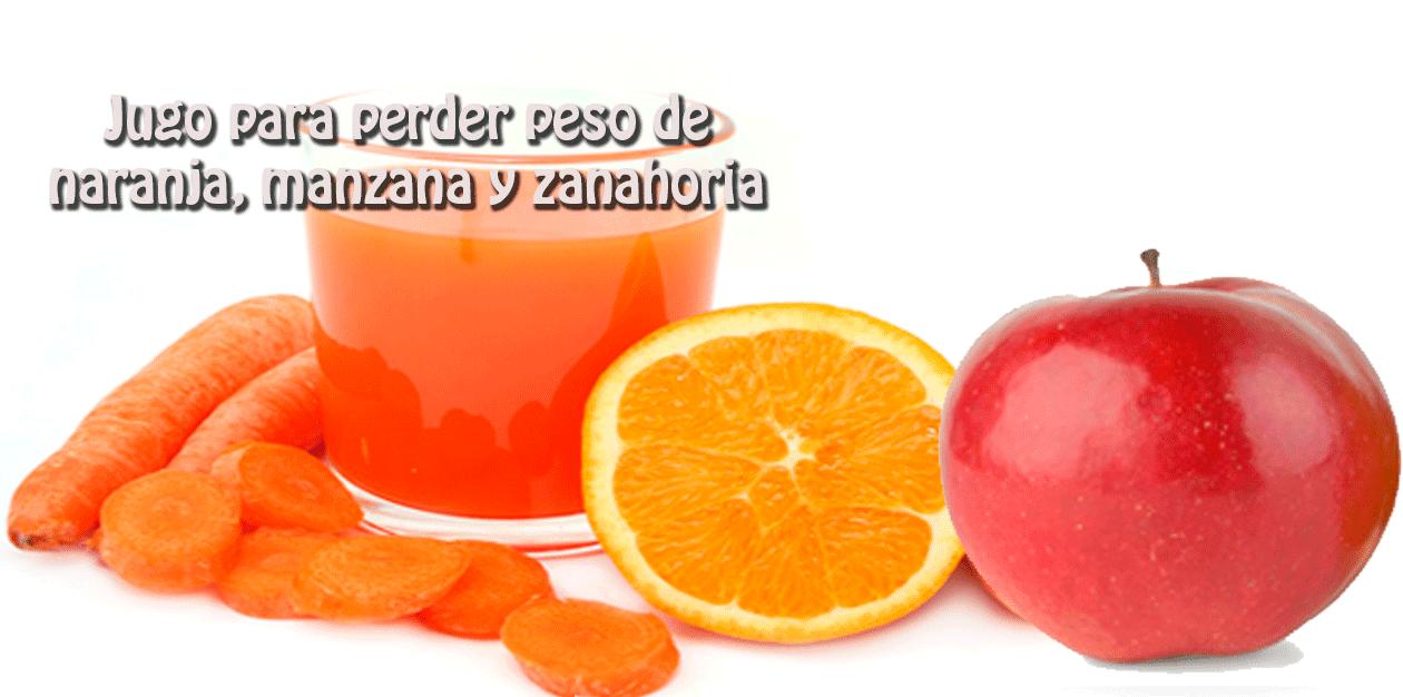 Jugo para perder peso de naranja, manzana y zanahoria✅Quieres sentirte  con más energía, adelgazar tu cintura y perder peso, te recomiendo esta receta rica en nutrientes y fibras