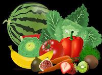 Immunity booster food