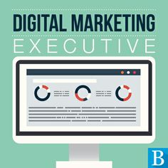 marketing executive
