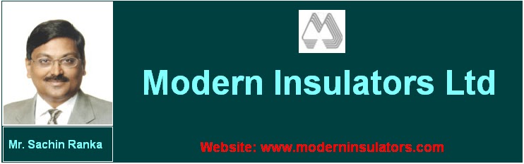 Modern Insulators Ltd.