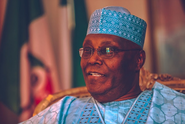 Atiku Abubakar donated towards fight against coronavirus