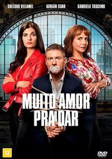 Muito Amor Pra Dar - HDRip Dual Áudio