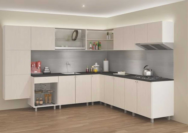 Buying Kitchen Cabinets Online Is a Sensible Option