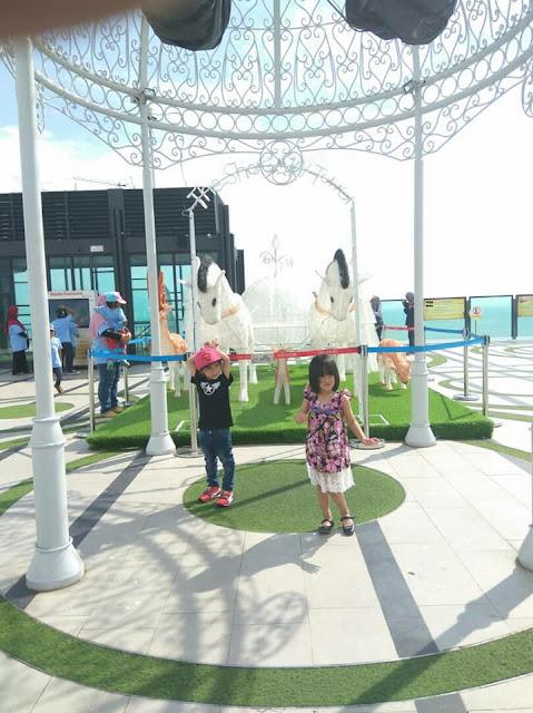 7 Perkara Yang Menarik di THE SHORE SKY TOWER Melaka