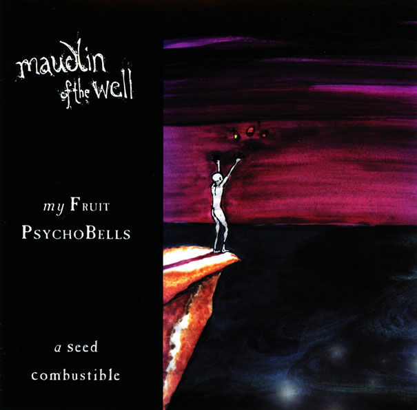 Old Metal Commander: Maudlin Of The Well