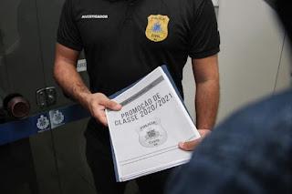 Mais de 1.300 Policiais Civis são promovidos na Bahia