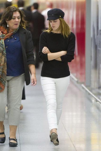 Emma Watson Latest Photo
