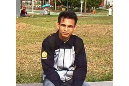 Profil Khairunnas Han
