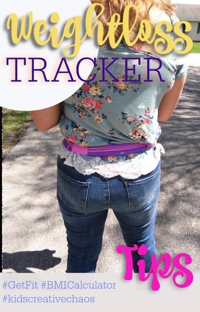 BMI Calculator Weightloss Tracker App