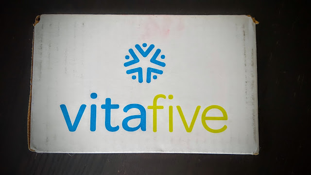 vita five subscription box