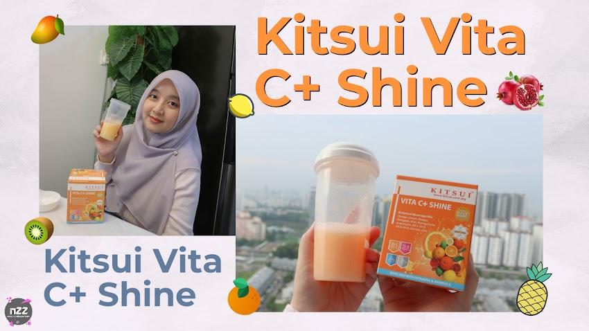 Kitsui Vitamin C