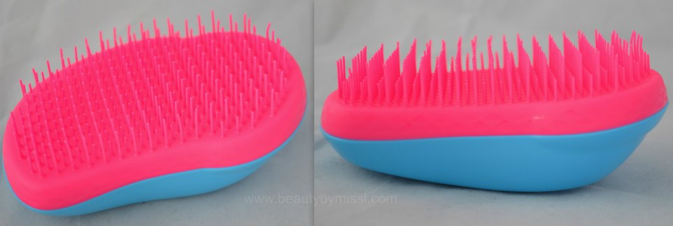 Tangle Teezer - is it really that amazing?