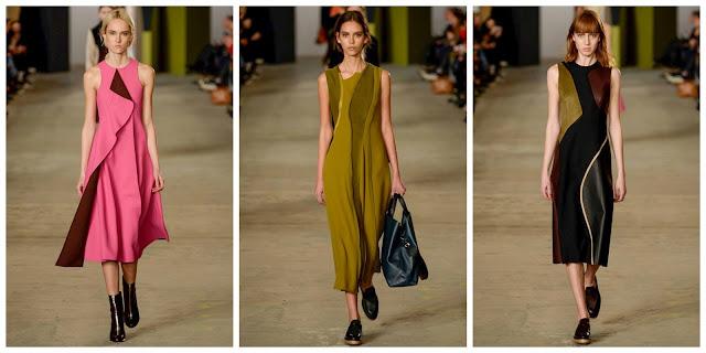 Hugo Boss New York Fashion Week 2016