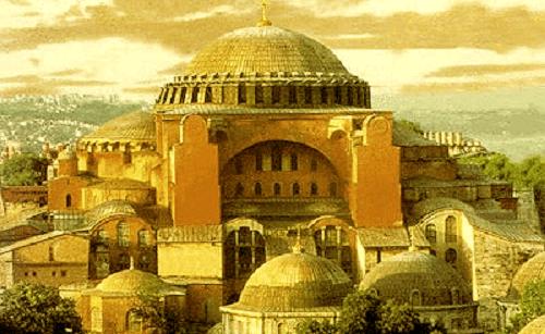 Το τελευταίο Πάσχα της Κωνσταντινούπολης πριν απ΄ την άλωση