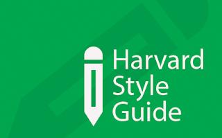 cara menambah style harvad di Microsoft Word 2010