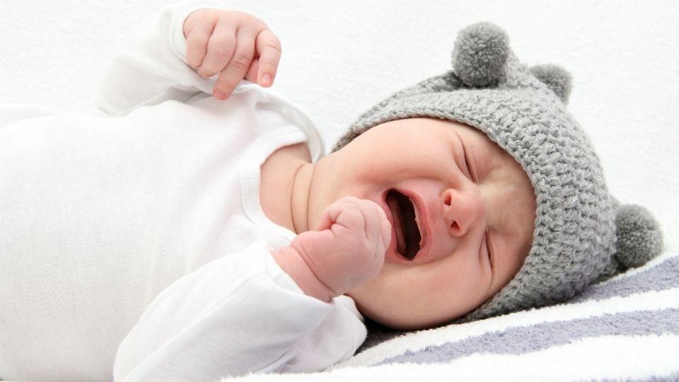 cara mengatasi flu pada bayi secara alami