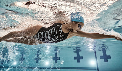 Swimming, benefits of swimming for women