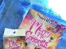 Review Novel : Marry Me, Senorita (by Suri Ryana)