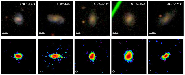 Scientists discover more about the ingredients for star formation