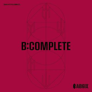 [Mini Album] AB6IX - B:COMPLETE mp3 m4a 320kbps