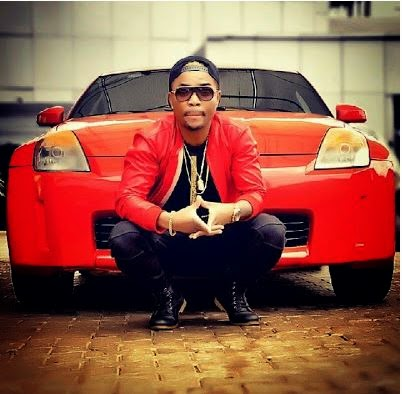oritse-femi-new-nissan-car