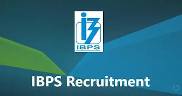 IBPS Clerk Recruitment 2021 – 5830 Vacancy, Online Application